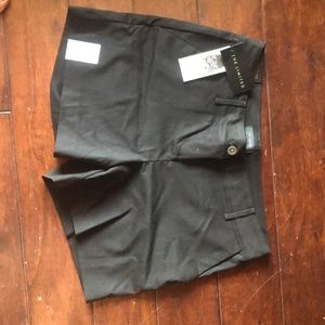 Black limited shorts